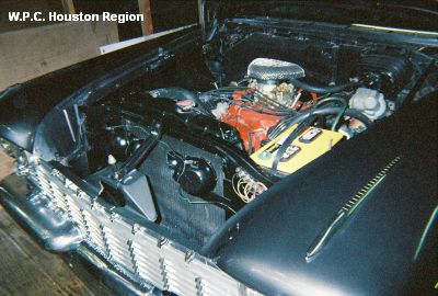 413 engine in 1959 Chrysler Saratoga For Sale